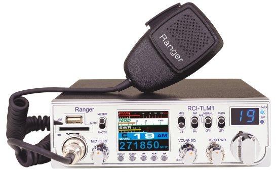 HAM/CB RADIO OH6LBK