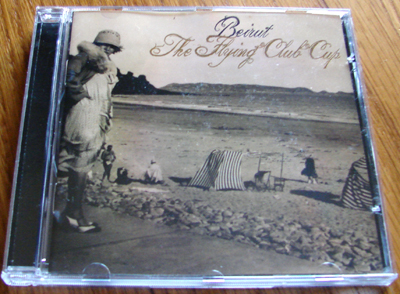 Beirut - The Flying Cup Club