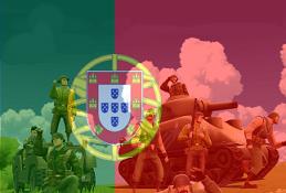 Battlefield Heroes Portugal