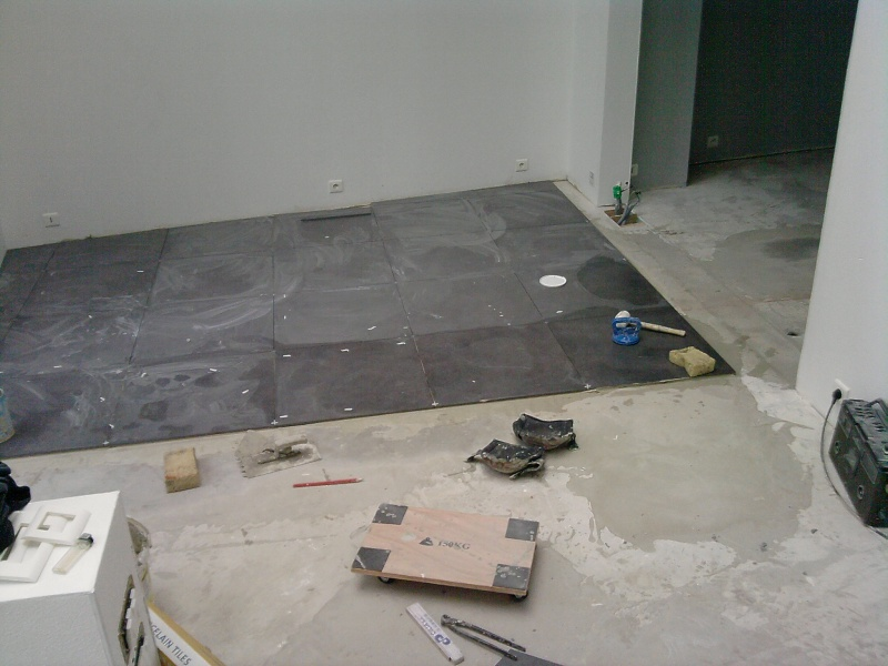 Pose 60x60 et qualit du carrelage for Carrelage 60x60 pose droite ou diagonale
