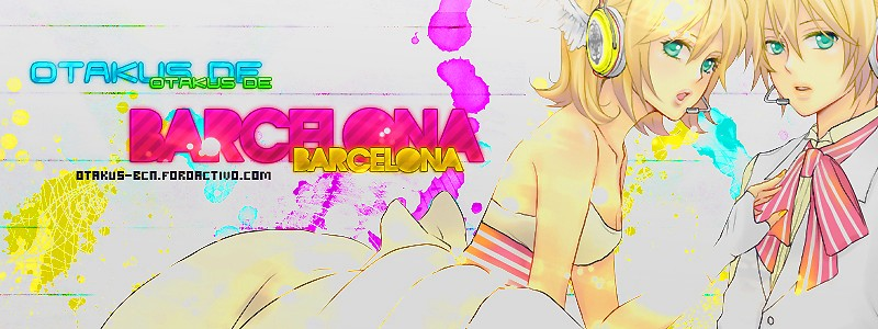 Otakus de Barcelona