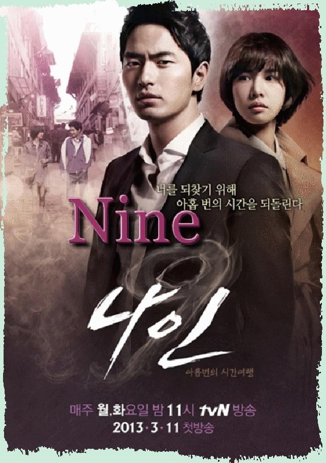 9 Lần Ngược Thời Gian (2013) Hd - Nine Times Time Travel