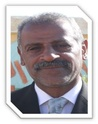موجه عام تربية رياضية بإدارة الخارجة الاستاذ / سيد محمود عبدالشافي