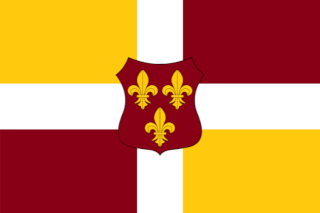 Saint-Empire d'Edoran