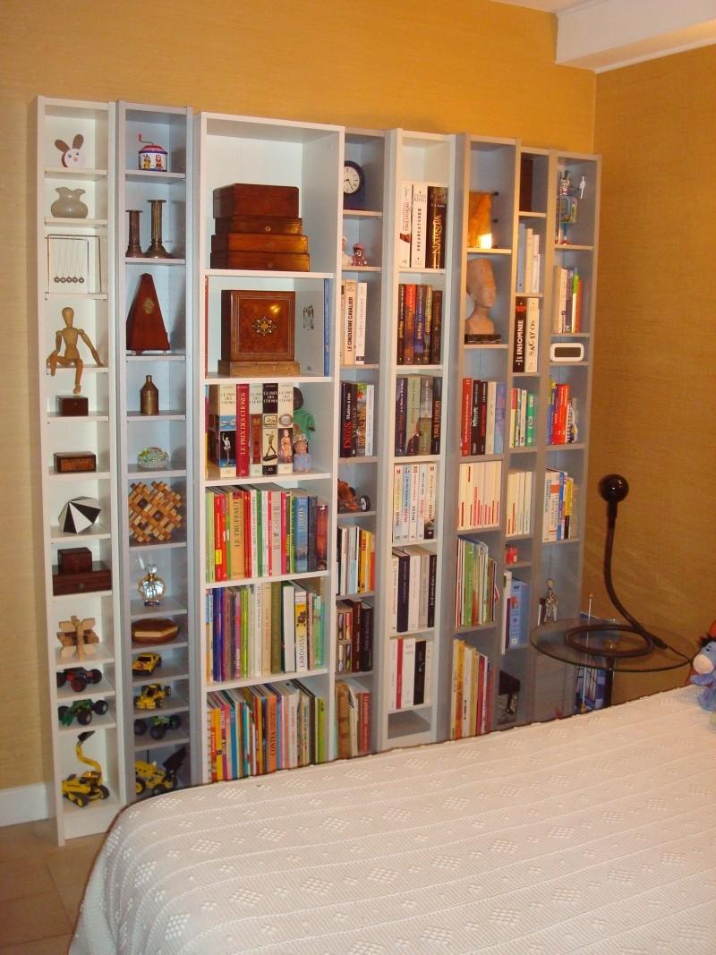 Biblioth que base de colonnes cds ik a - Ikea bibliotheque basse ...