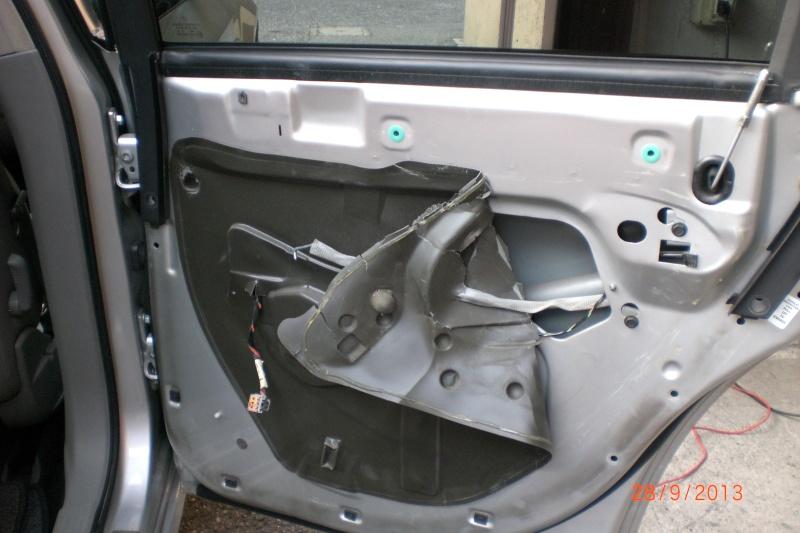 Chrysler 300c touring di mirko pagina 17 - Smontare maniglia porta ...