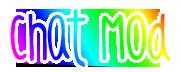 Chat Mod