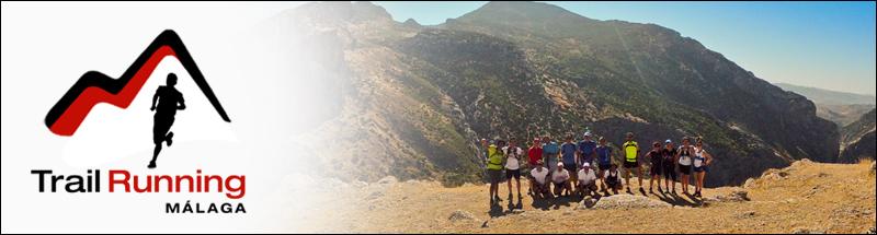Trail Running Málaga
