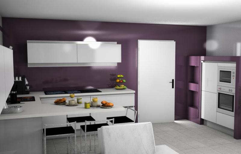 votre avis sur mon projet de cuisine. Black Bedroom Furniture Sets. Home Design Ideas