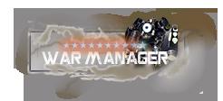 War Manager