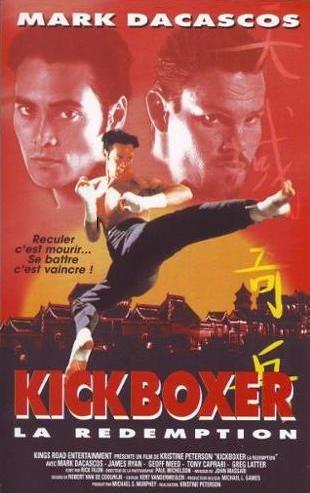 kickboxer 5 la r233demption