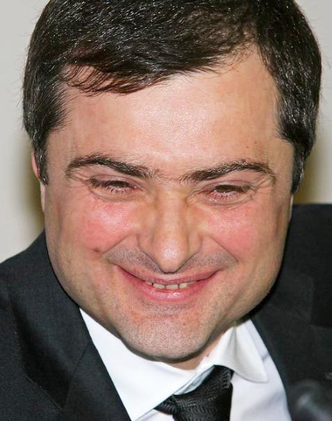 Новости. Владислав Сурков написал заявление по собственному желанию