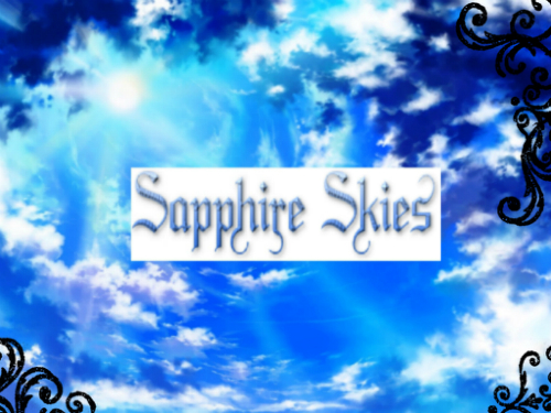 The Sapphire Skies Pack