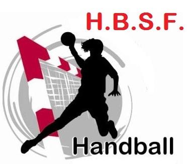 creer un logo handball