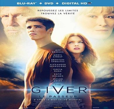 فلم The Giver 2014 مترجم بنسخة BluRay
