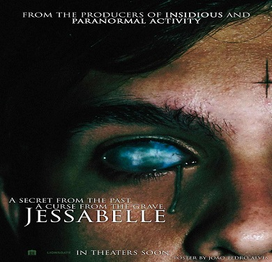 فلم Jessabelle 2014 مترجم بجودة WEB-DL