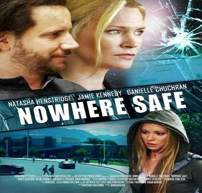 فلم Nowhere Safe 2014 مترجم بجودة DvDRip