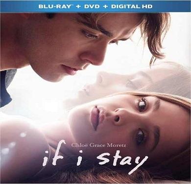فلم If I Stay 2014 مترجم بنسخة BluRay