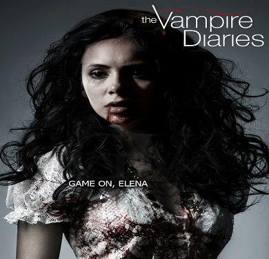 الحلقة الـ(12) The Vampire Diaries 2014 مترجم الموسم السادس