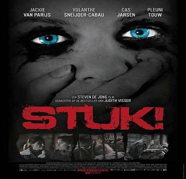 فلم Stuk 2014 مترجم بجودة DvDRip
