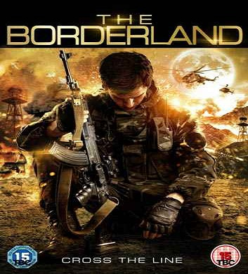فيلم The Borderland 2014 مترجم