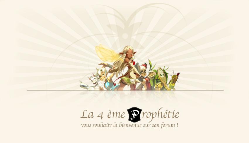 La Quatrième Prophétie