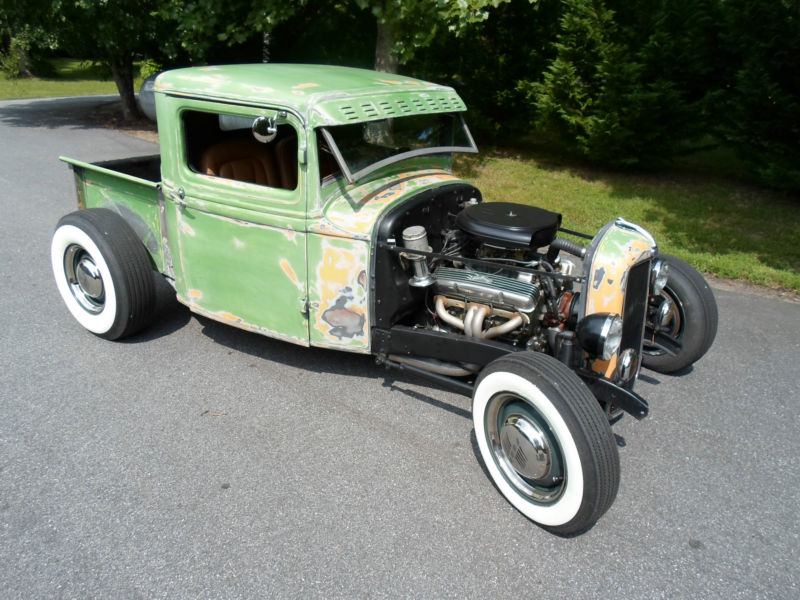 1933 - 34 Ford Hot Rod - Page 2