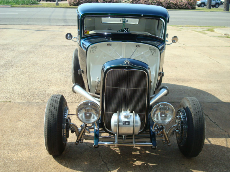 1932 Ford Hot Rod Page 5
