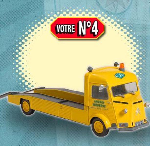Hachette garage moderne construisez le - Les vehicules du garage moderne hachette ...