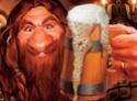 T A V E R N E - *Chez Cherat* - bonne biere et belles filles -