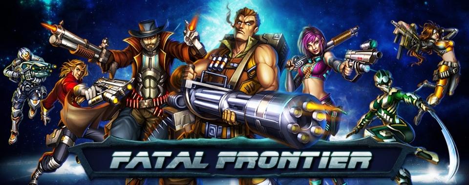 Fatal Frontier Forum
