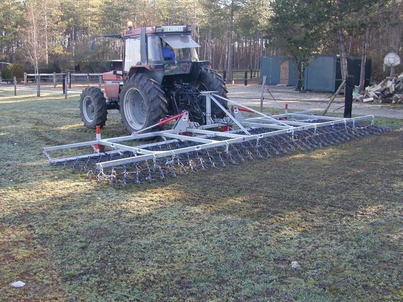 Assez Fabriquer un rouleau de prairie GM21