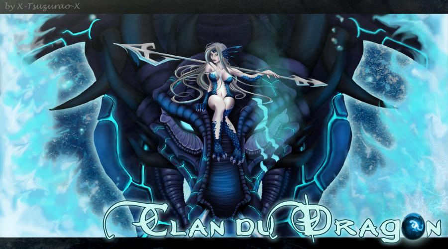 -CLAN DU DRAGON-