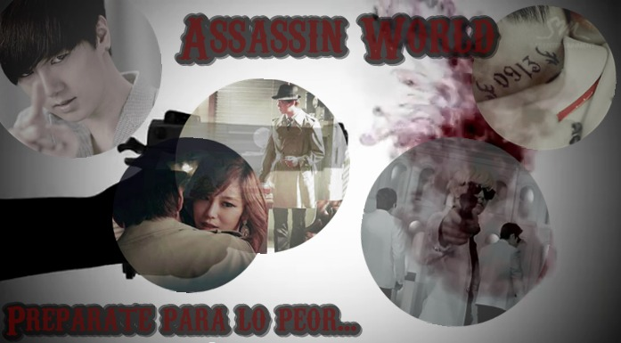 Assassin World