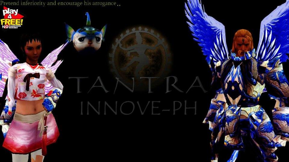 Tantra Innove