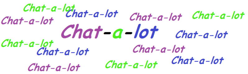 Chat-A-Lot