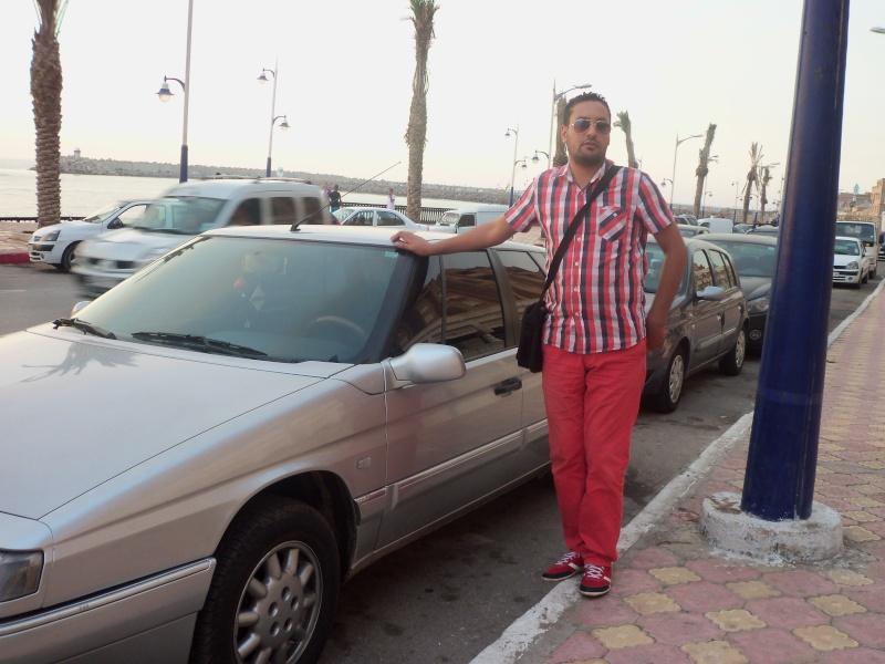voyage algerie car