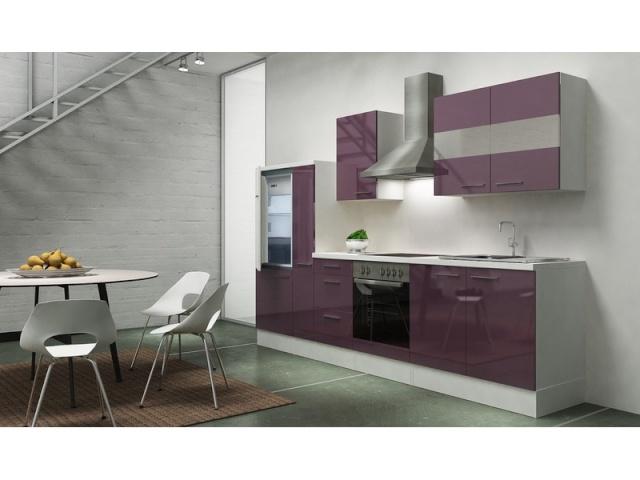 Votre avis m 39 interesse sols murs pour cuisine salon s a m for Carrelage aubergine