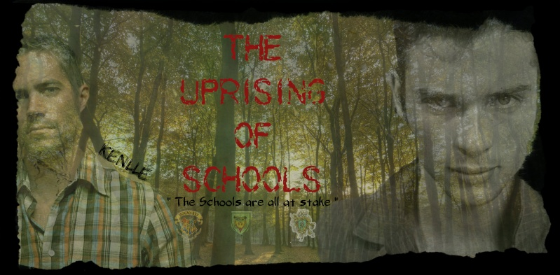 The Uprising of Schools