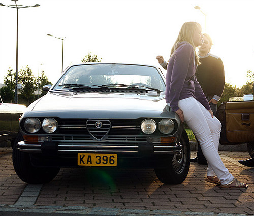 Insurance Quote For 19 Year Old Female: Alfa Romeo Bulletin Board & Forums