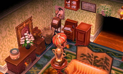 wie kann man bei animal crossing lgttc blumen auf einen. Black Bedroom Furniture Sets. Home Design Ideas