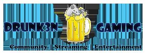 Drunk3n Gaming