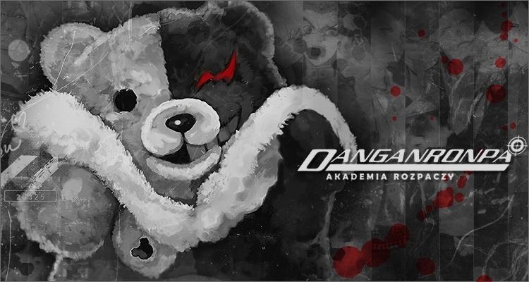 Danganronpa - Akademia Rozpaczy