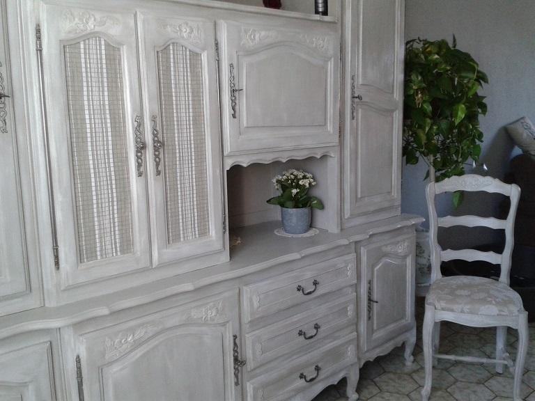 transformation des meubles. Black Bedroom Furniture Sets. Home Design Ideas