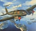 Bombardiers de l'axe 1939/1945.