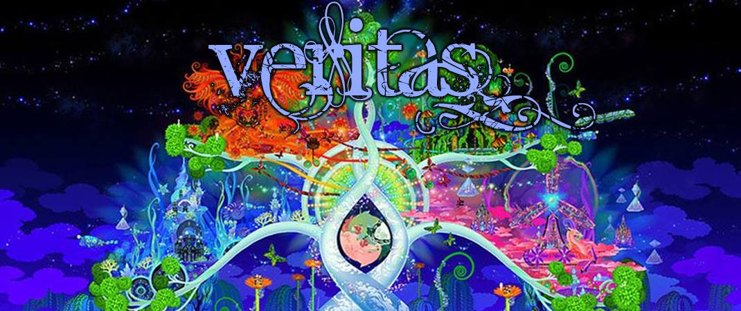 The Veritas; The Crystal Dimension