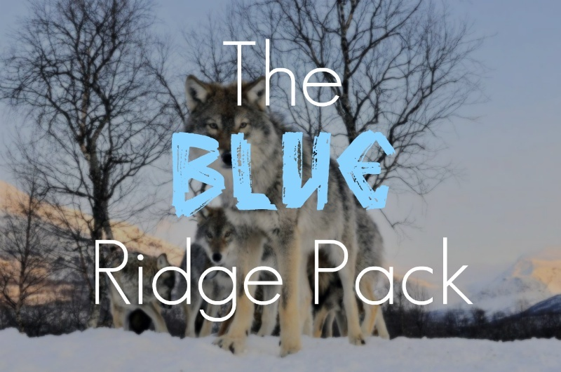 Blue Ridge Pack