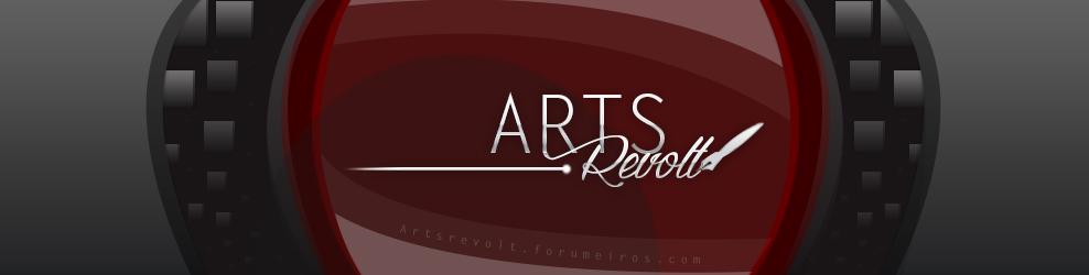ArtsRevolt