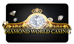 Diamond World 15€ free