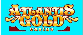 Atlantis Gold Casino free spins